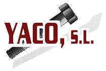 Yaco S.L. Suministros Industriales Logo